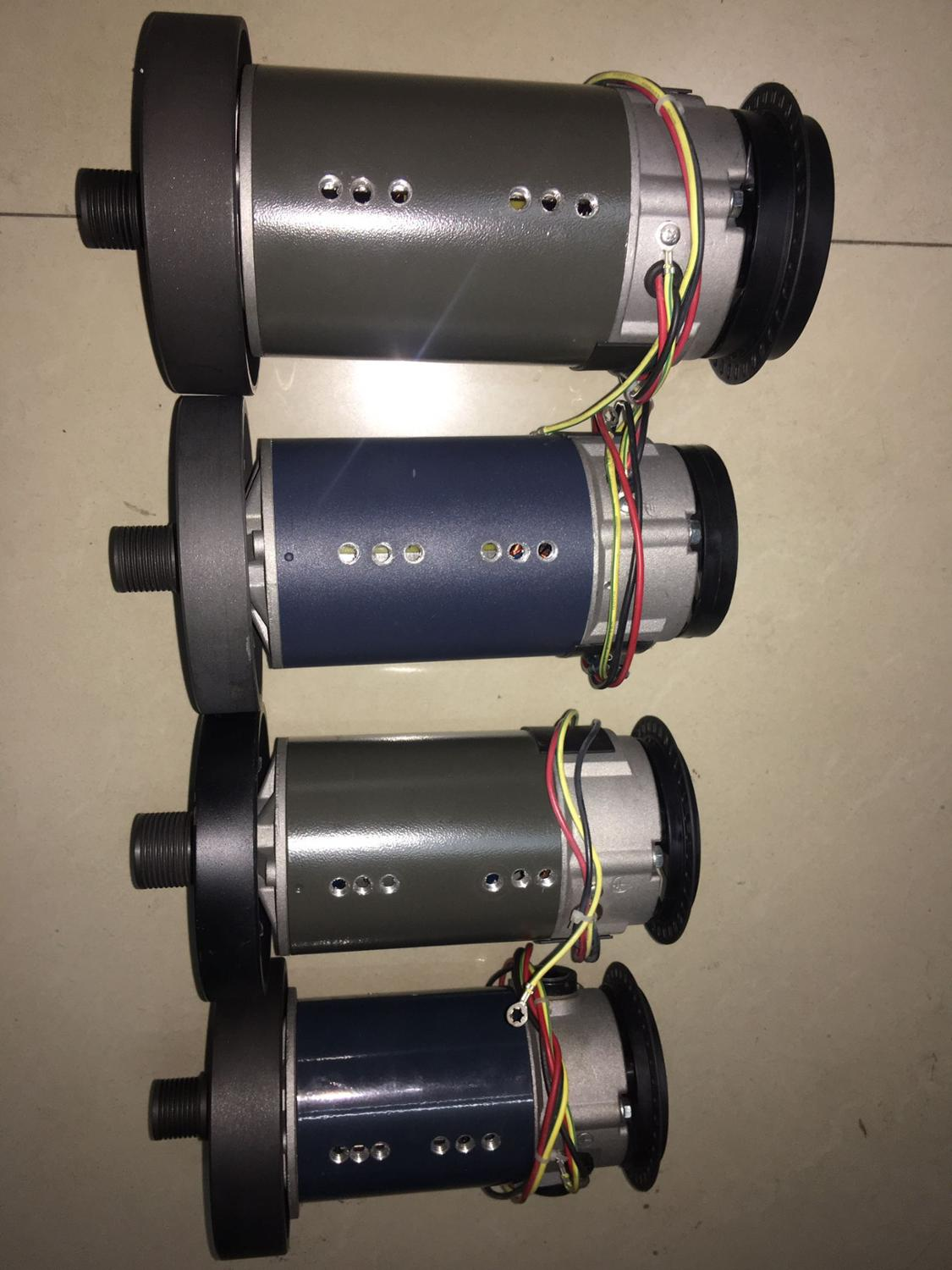 Fast Shipping 1.5HP 2HP 2.0HP 2.5HP 3HP 3.0HP 180V DC Motor Suit For Treadmill Model Universal Motor SHUA Brother OMA Family