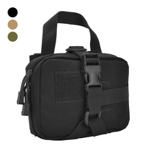 Pouch-Bag Gear-Bag Hunting-Backpack-Accessory Waist-Pack Outdoor-Vest Molle Tactical Edc