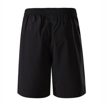 JS2417J-Workout fitness męska koszulka z krótkim rękawem mężczyźni termiczna kulturystyka mięśni nosić bandaż kompresyjny Slim odzież do ćwiczeń tanie i dobre opinie Na co dzień COTTON Szorty Sznurek Stałe REGULAR Proste NONE