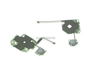 Image 5 - Oryginalny nowy na psp E kierunek wymiany przycisk krzyżowy lewy klawisz głośność prawa klawiatura Flex Cable dla Sony PSP E 1000 PSP E1000