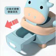 2021 New Portable Baby Potty Multifunction Baby Toilet Children's Pot Baby Boy Training Potty Kids Portable Chair Toilet Seat