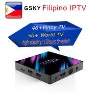 tagalog tv box watch 46 filipino channels in japan