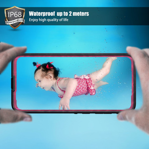 Image 2 - Shellbox IP68 Waterproof Diving Case For Samsung Galaxy S20 S20+ Coque Swim Dust proof Full Cover For Samsung S20 Ultra Shell