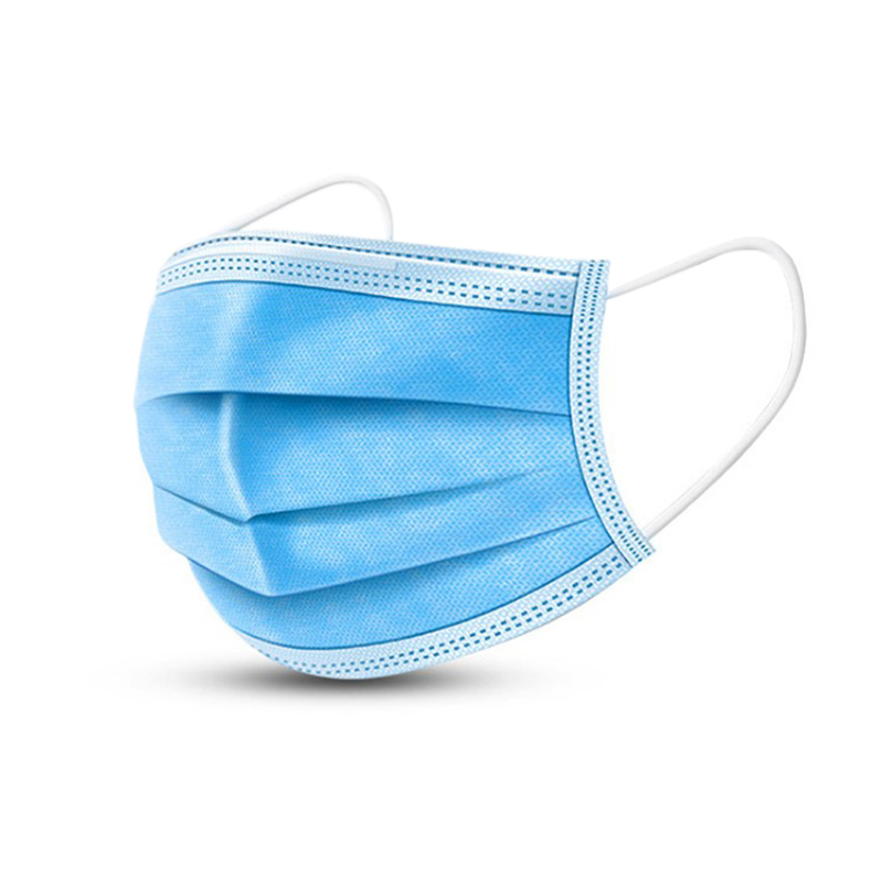 2020 New Design Face Mouth Disposable Masks Dustproof Anti-PM2.5 Prevent Anti-virus Formaldehyde Bacterial Ma