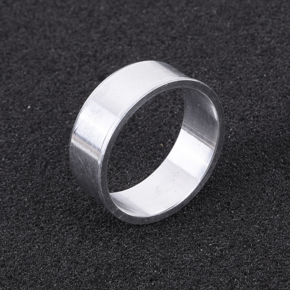 High Quality Silver BB//bottom Bracket GXP Adapter For Truvativ-24mm To 22mm