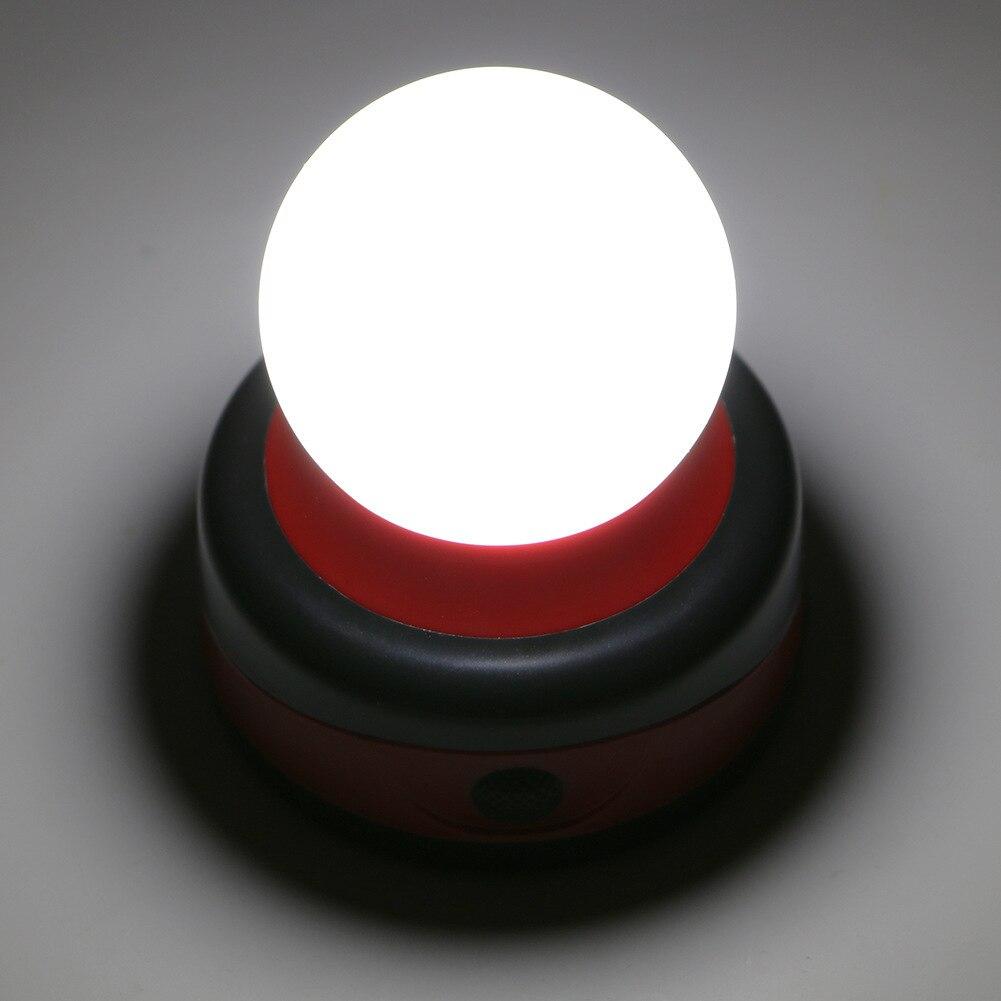 Nieuwe Stijl Hot Sales met Magneet Haak Multifunctionele Lamp Outdoor Werk Licht Thuis Kleine Nacht Lamp Camping Lamp