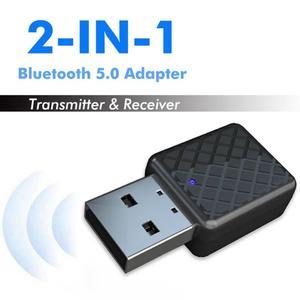 KN322 Wireless USB Bluetooth 5.0 Transmi