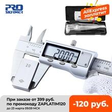 Instrument Measuring-Tools Vernier-Caliper Depth Stainless-Steel/plastic 6inch PROSTORMER