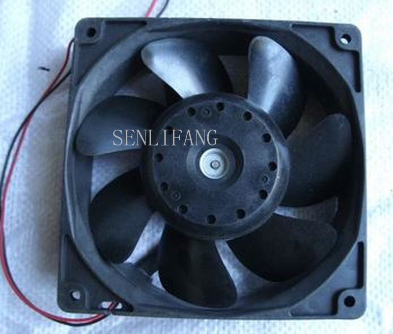Free Shipping 109R1224H137 DC 24V 0.25A Server Cooler Fan