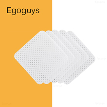 Remover-Napkin Eyelash-Cleaner Nail-Art Wiper Tips Tissue Manicure-Tool Soak-Paper-Pad