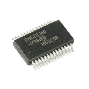 1 шт. /лот ENC28J60-I/SS ENC28J60 SSOP-28 в наличии