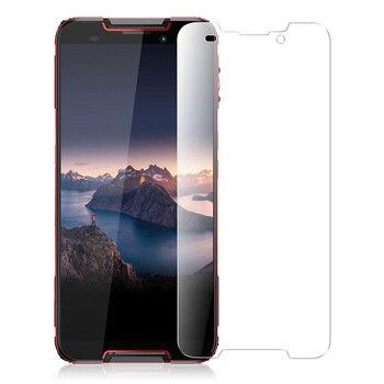 Перейти на Алиэкспресс и купить Закаленное стекло для Cubot Quest Lite P40 P30 P20 X19 S X20 pro X18 Plus, Защитная пленка для экрана, Защитная пленка для телефона