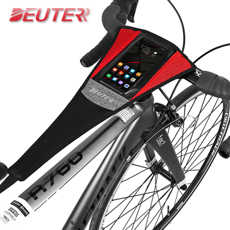 DEUTER Road Bike Bicycle Trainer Sweatbands Sport Cycling Riding Sweat Tape Band