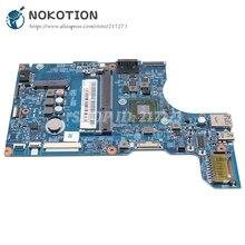 NOKOTION For Acer aspire V5 122P Laptop Motherboard A4 CPU 2GB RAM Onboard NBM8W11001 48.4LK02.011