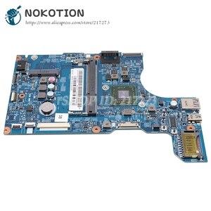 Image 1 - NOKOTION For Acer aspire V5 122P Laptop Motherboard A4 CPU 2GB RAM Onboard NBM8W11001 48.4LK02.011