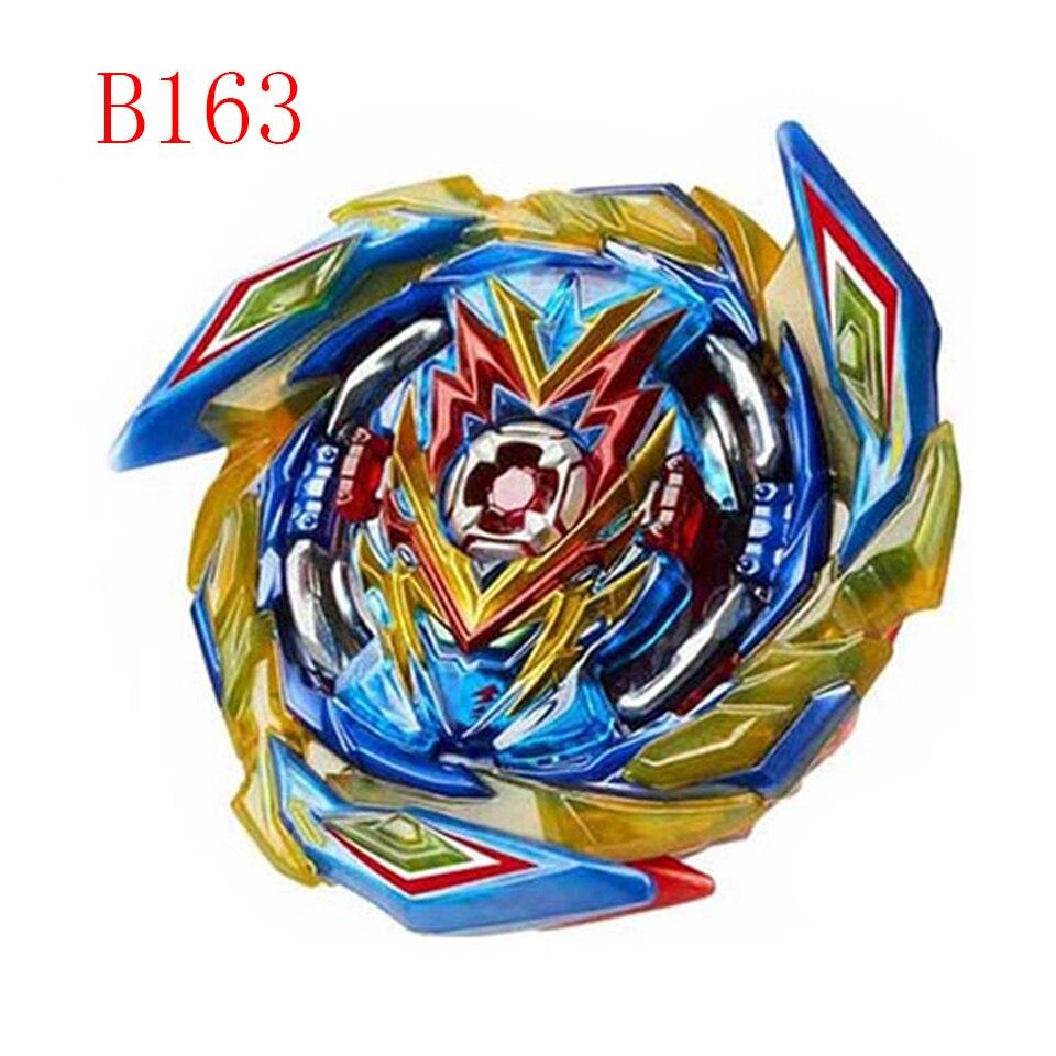 Новый стиль bley burst турбо пусковые установки Beyblade Burst игрушки B163 B145 Bables Fafnir металлический Blayblade Top игрушка Бей блейд
