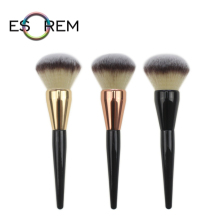 ESOREM Tapered Blush Professional Makeup Brushes Wood Handle Cosmetic Loose Powder Concealer Pinceles Maquillaje M136