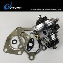 Turbina + zestaw uszczelek K0422 582 53047109904 wkład turbiny chra dla Mazda CX 7/Mazda 3 6 2.3L 260HP DISI benzyna 2007 2010