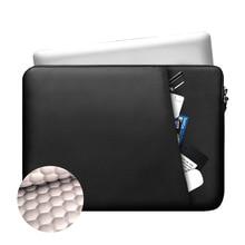 Cross Border Tablet PC Bag 15 6 Inch Casual Laptop Bag font b Apple b font