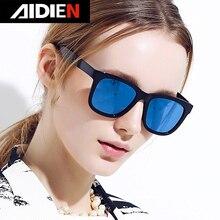Rezept sonnenbrille mit dioptrien für kurzsichtig männer frauen polaroid UV400 schutzbrille marke design sonnenbrille myopie