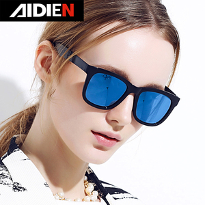 Image 1 - Rezept sonnenbrille mit dioptrien für kurzsichtig männer frauen polaroid UV400 schutzbrille marke design sonnenbrille myopie