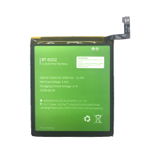NEW Original 4000mAh BT-6202  battery for LEAGOO M11 High Quality Battery+Tracking Number