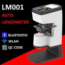 Авто Lensmeter цифровой Lensometer LM001