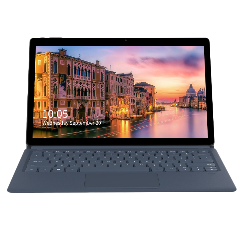 Alldocube 11,6 Zoll Knote Gehen 2-In-1 <font><b>Tablet</b></font> Intel N3350 Dual <font><b>Core</b></font> 4G Ram 128G rom Win10 5.0Mp Kamera Bt 2,4 Ghz Frequenz Typ-C- image