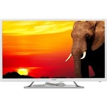 "Телевизор LED Telefunken 31.5"" TF-LED32S38T2 белый/HD READY/50Hz/DVB-T/DVB-T2/DVB-C/USB(RUS"