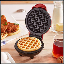 цены Electric Maker Bubble Egg Cake Breakfast Waffle Machine Egg Cake Oven Pan Eggette Machine Waffle Pot