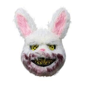 Halloween Bloody Rabbits Mask