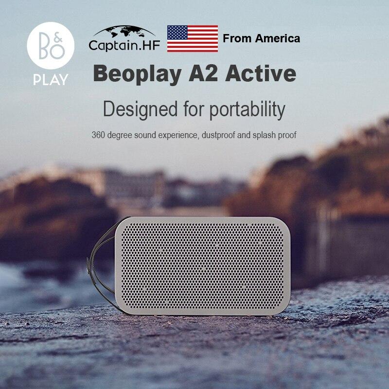 Нам капитан быть oplay А2 активный Портативный Bluetooth динамик влаги и пыли-доказательство