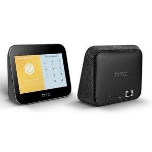 Image 3 - Unlocked HTC 5G Hub 5G yönlendirici Android tm9Pie wifi802.11ad 7660mAh pil 5g n41 2.63gbps 4G Lte (abd versiyonu)