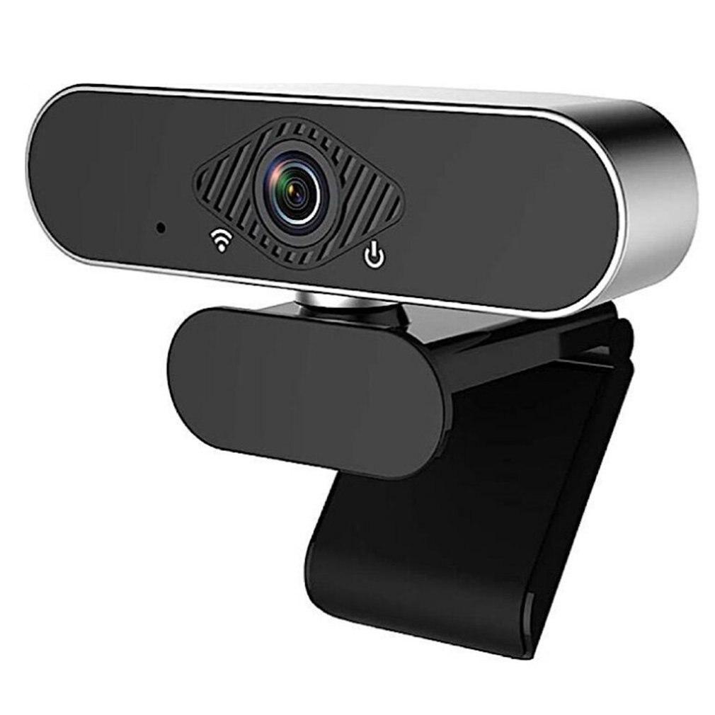 Câmera de computador de alta definição com microfone usb drive-livre plug and play câmera de chamada de vídeo-0