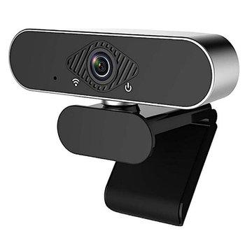 Câmera de computador de alta definição com microfone usb drive-livre plug and play câmera de chamada de vídeo