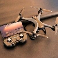 Dron F5 con cámara HD, cuadricóptero profesional con GPS, 6K, 4K, 2021 P, WiFi, Fpv, presión de aire, mantenimiento de altitud, RC, juguetes de regalo, 1080
