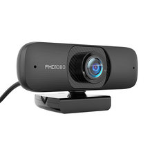 Hd 1080p камера мини компьютер ПК Веб с микрофоном Вращающийся