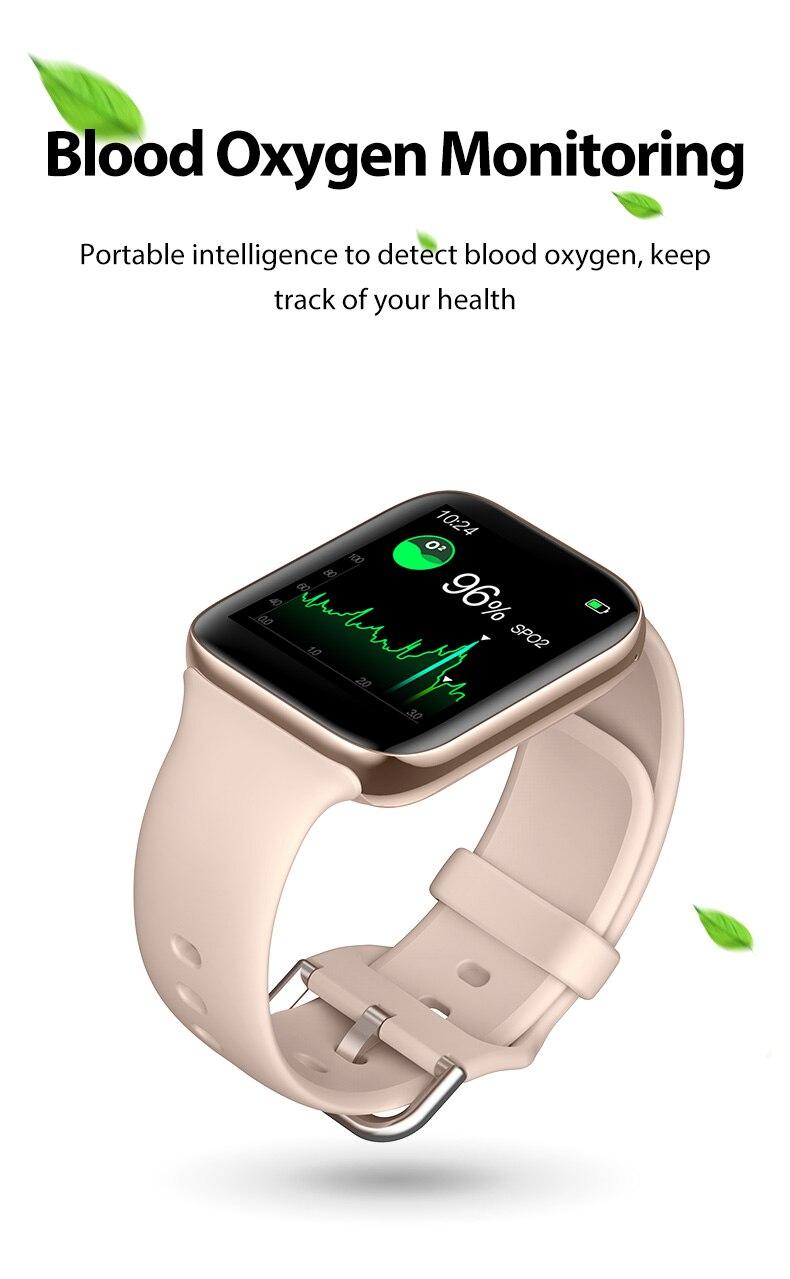 LEMFO S2 Smartwatch 11