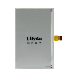 Image 1 - LILYGO® 7.5 inch e ink display compatible with T5 motherboard