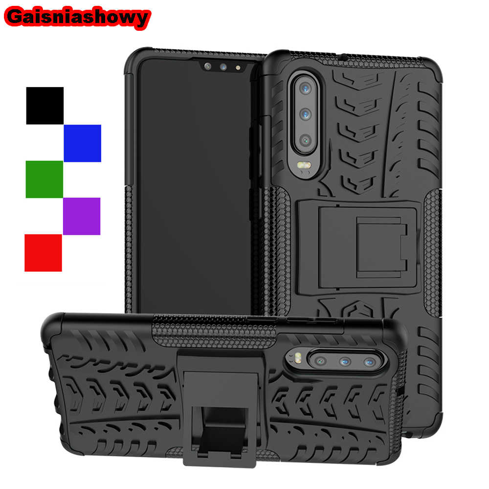 Case For Huawei P20 P30 P10 Y5 Y6 Y7 Prime Y9 Honor 8C 8X 7A 7C 7X 8 9 10 Lite Pro Plus 2018 Shockproof Armor Phone Case Cover