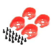 Universal Motor Cover Protection for 22 Series Motors + M3*8 Screw Set for RC Drone FPV