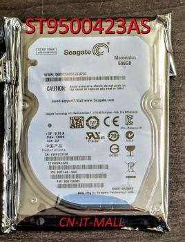 "Seagate Momentus 7200.4 ST9500423AS 500GB 7200 RPM 16MB Cache SATA 3.0Gb/s 2.5"" Internal Notebook Hard Drive"