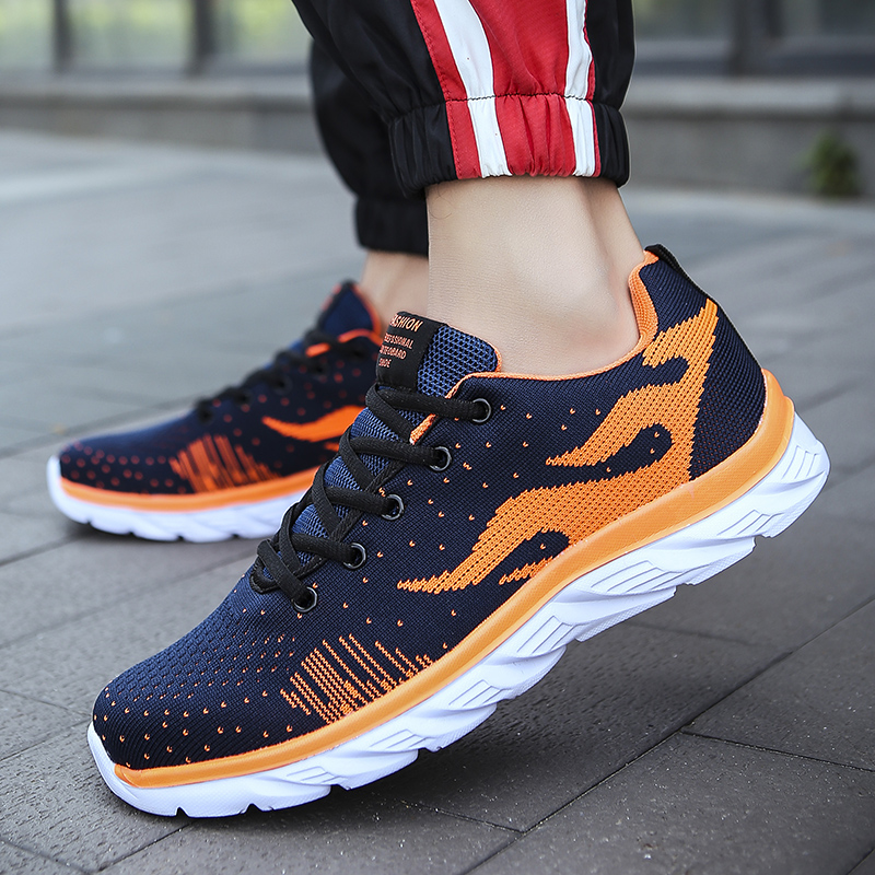 2019 NEW Mr.Super Cool Breathable Running Shoes Men Sneakers Bounce Spring Outdoor Sport Shoes Baseball Training Shoe Men