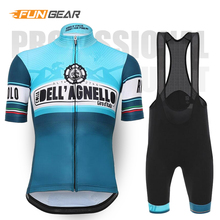 ITALIA Cycling team Clothing Bike jersey set bike shorts Ropa Ciclismo Quick Dry Mens summer BICYCLING Maillot Culotte set цена и фото