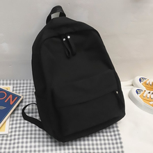Female Backpack Shoulder-Bags Laptop Nylon Anti-Theft Girl Student Fashion Women New-Trend