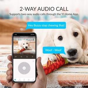 Image 5 - Xiaomi 2020 새로운 2K 1296P HD 스마트 카메라 A1 웹캠 와이파이 나이트 비전 360 앵글 비디오 카메라 베이비 보안 모니터 mi home app