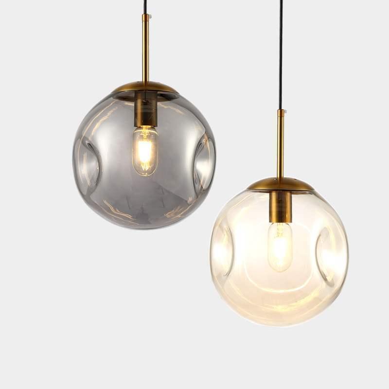 Nordic Deco Maison Luminaria Rope  Restaurant  LED  Pendant Lights Industrial Lamp Deco Chambre