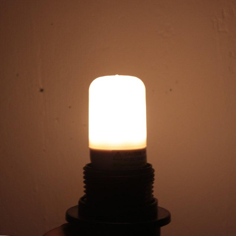 E27 E14 27leds led lights 2