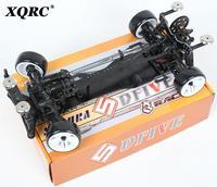 3RACING Sakura D5 KIT 1/10 telecomando Super Rear Drive Drift Car Frame RC modello D5S adulto bambino ragazzo giocattolo