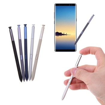 Original Touch Pen Stylus S Pen For Samsung Galaxy Note 8 N950F SM-N950 N950P N950A N950V EJ-PN950 Writing Bluetooth Remote image